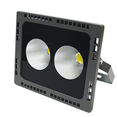 尖锋照明投光灯图片怎么接线